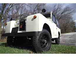 Picture of '71 Land Rover Santana located in Oregon - $18,900.00 Offered by a Private Seller - HRHS
