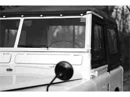 Picture of Classic 1971 Land Rover Santana located in Oregon - $18,900.00 Offered by a Private Seller - HRHS