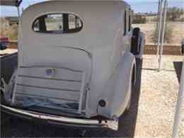 Picture of Classic 1935 Packard 4-Dr located in Quartzsite Arizona - HRST