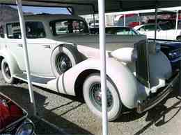 Picture of Classic '35 Packard 4-Dr Offered by Desert Gardens Classic Cars - HRST