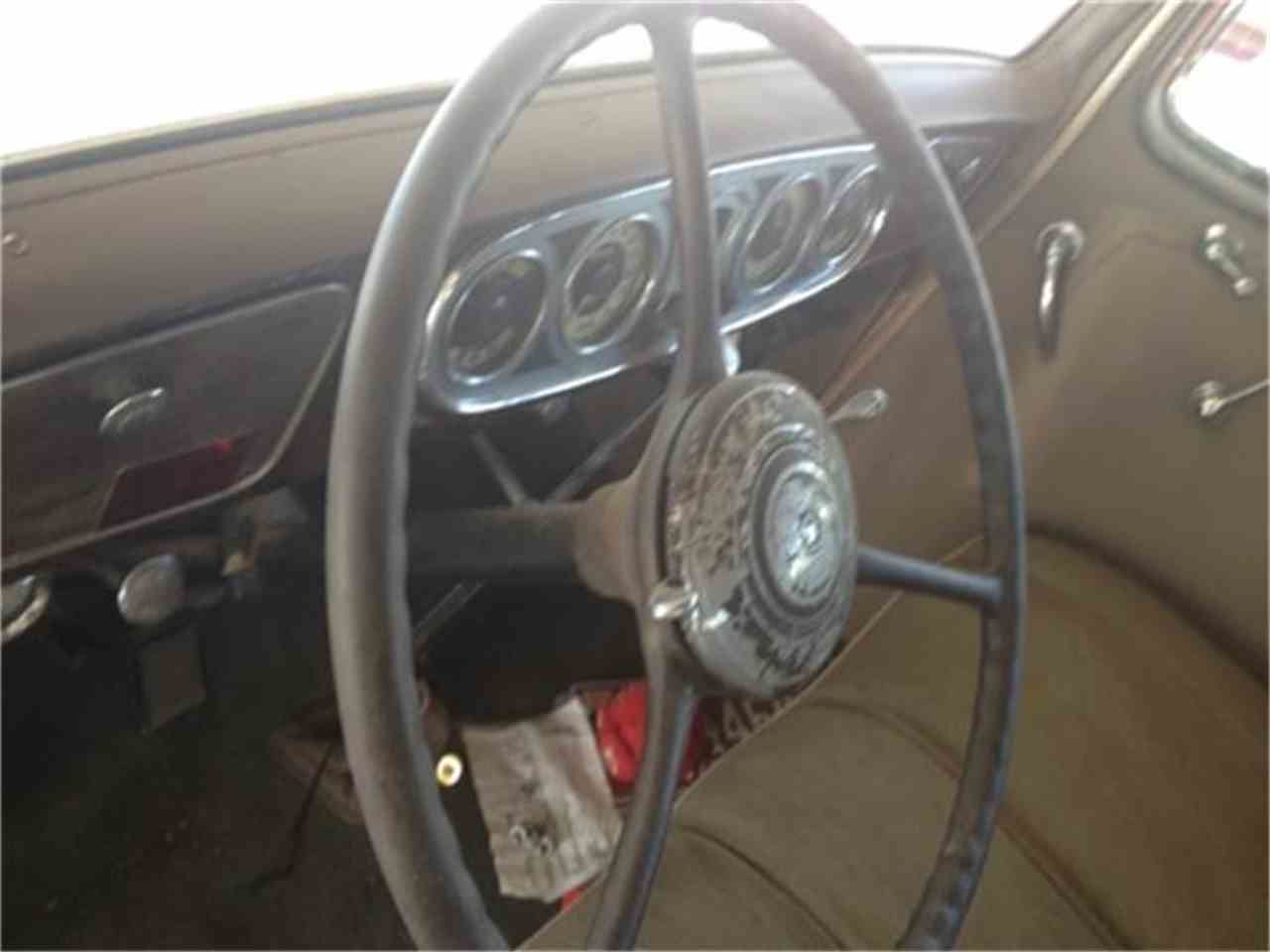 Large Picture of Classic '35 Packard 4-Dr - $39,980.00 - HRST