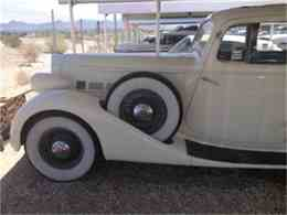 Picture of Classic '35 Packard 4-Dr - $39,980.00 - HRST