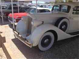 Picture of 1935 Packard 4-Dr - HRST
