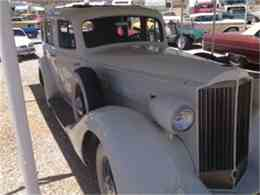 Picture of Classic 1935 4-Dr - $39,980.00 - HRST