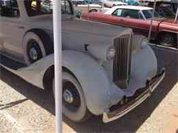 Picture of '35 Packard 4-Dr located in Arizona Offered by Desert Gardens Classic Cars - HRST