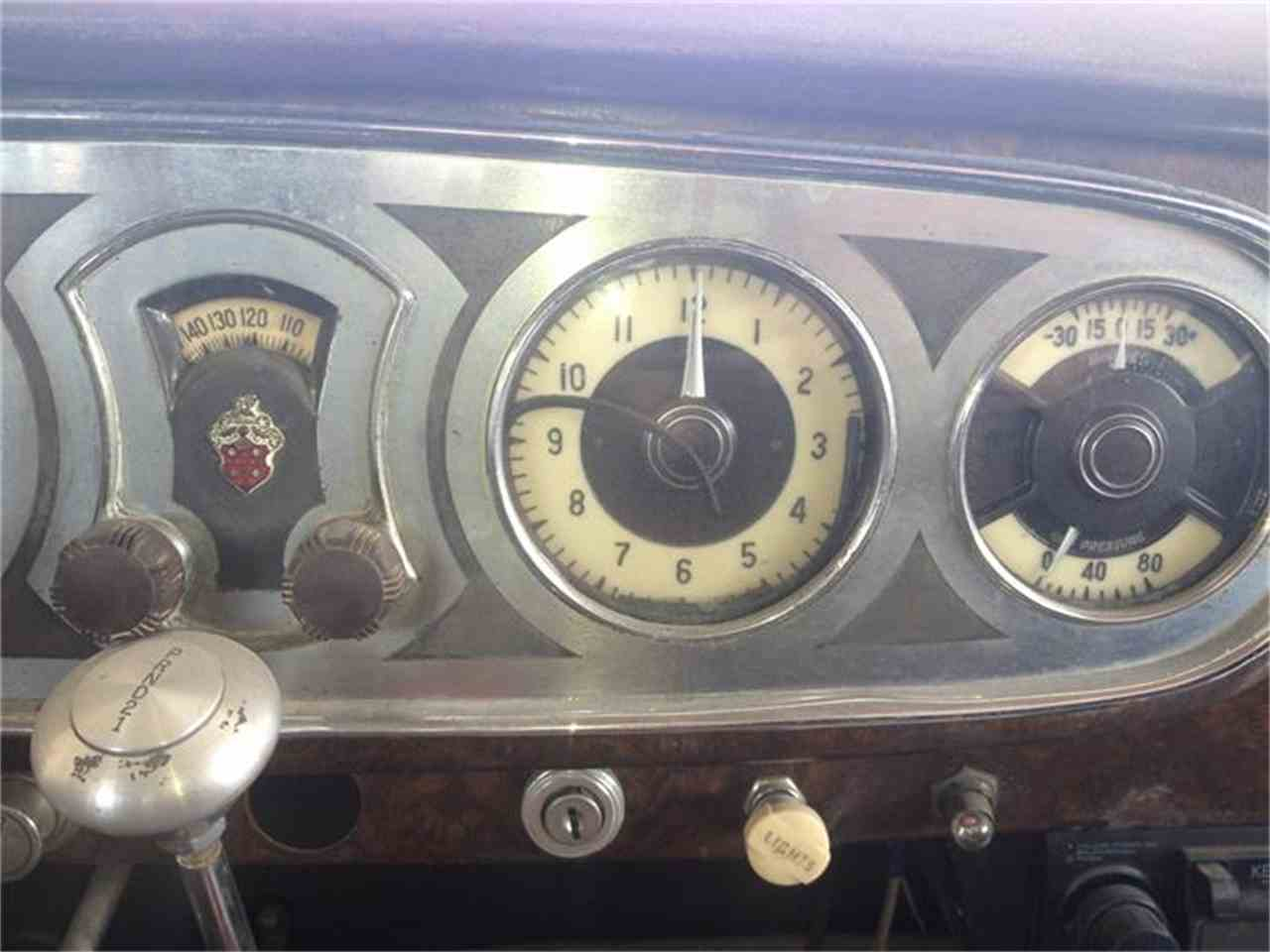 Large Picture of Classic '35 4-Dr - $39,980.00 Offered by Desert Gardens Classic Cars - HRST