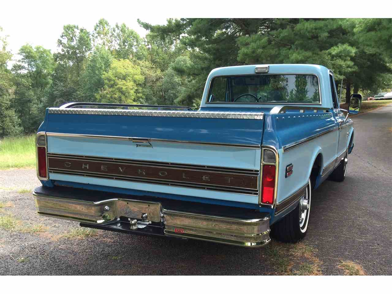 Large Picture of '72 C/K 10 - HRSU