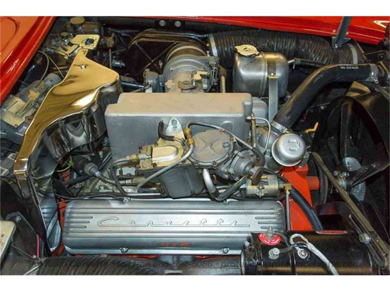 Large Picture of '61 Corvette - HRT5