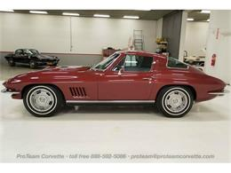 Used Food Trucks For Sale Under 5000 >> 1967 Chevrolet Corvette for Sale | ClassicCars.com | CC-829194