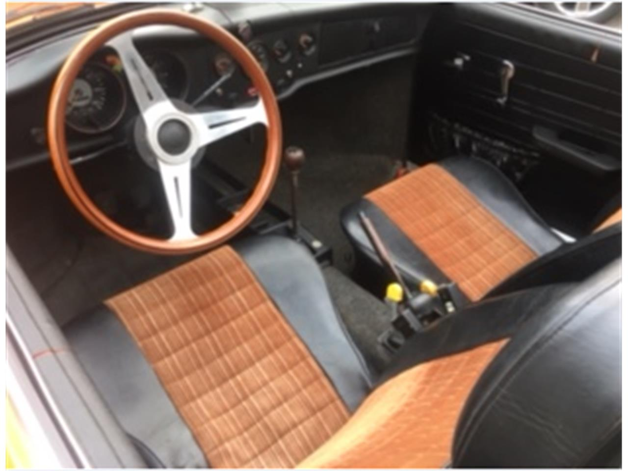 Large Picture of 1974 Karmann Ghia - HRTY