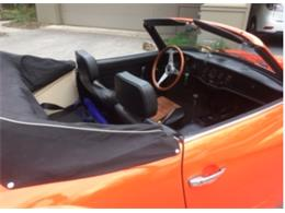 Picture of '74 Volkswagen Karmann Ghia located in Michigan Offered by a Private Seller - HRTY