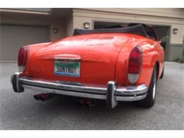 Picture of 1974 Volkswagen Karmann Ghia located in Michigan - $17,000.00 - HRTY