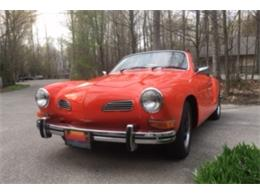 Picture of '74 Volkswagen Karmann Ghia - $17,000.00 Offered by a Private Seller - HRTY