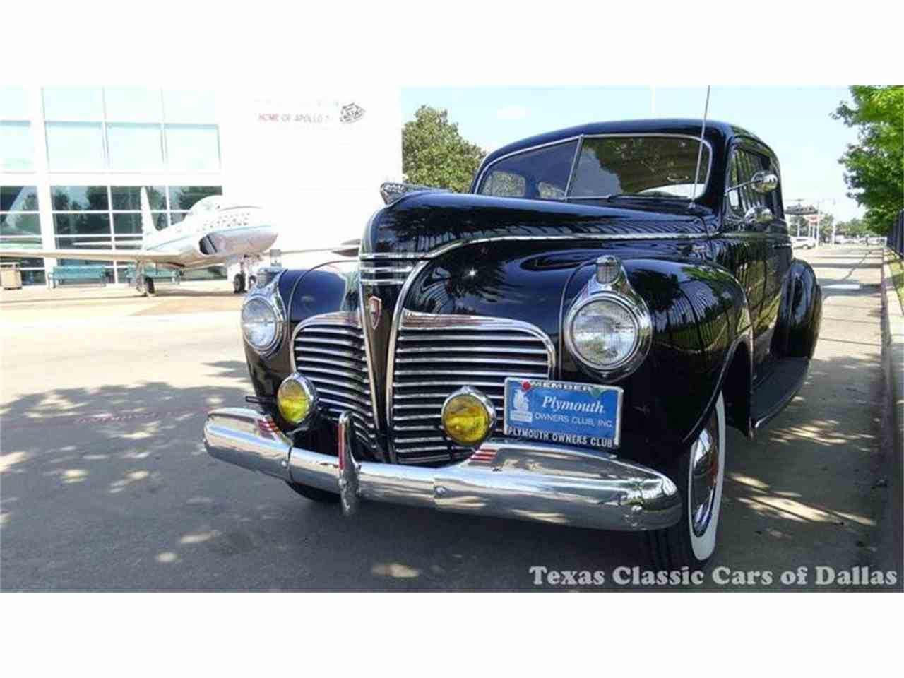 1941 Plymouth Deluxe for Sale | ClassicCars.com | CC-829264
