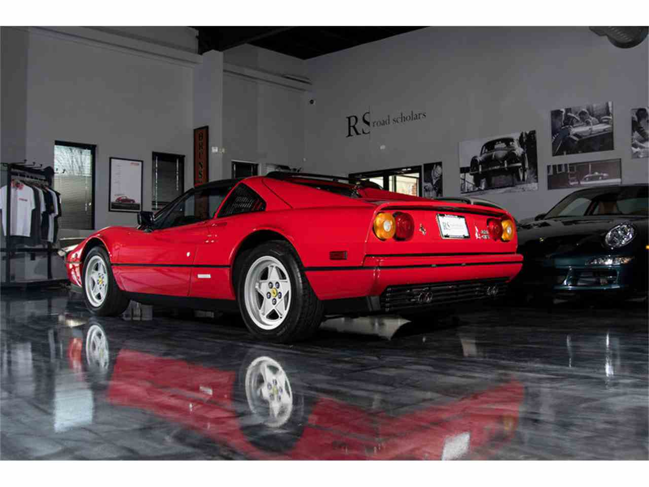 Large Picture of '88 328 GTS - HLFV