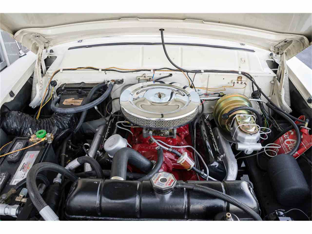 Large Picture of '55 Crown Victoria - HRYR