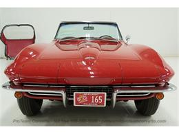 Picture of 1967 Chevrolet Corvette located in Ohio - $110,000.00 - HS2O