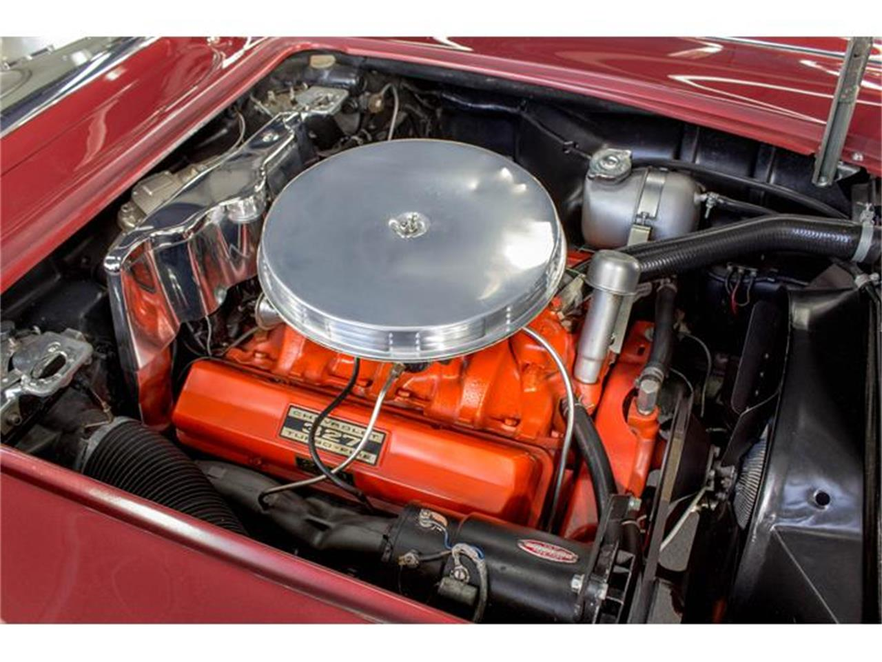 Large Picture of '62 Corvette - HLH1
