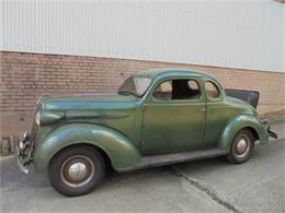 Picture of '37 Coupe - HTBF