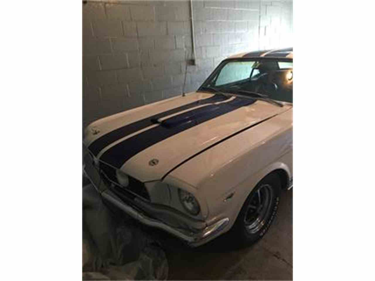 Large Picture of '66 Mustang - HTFH