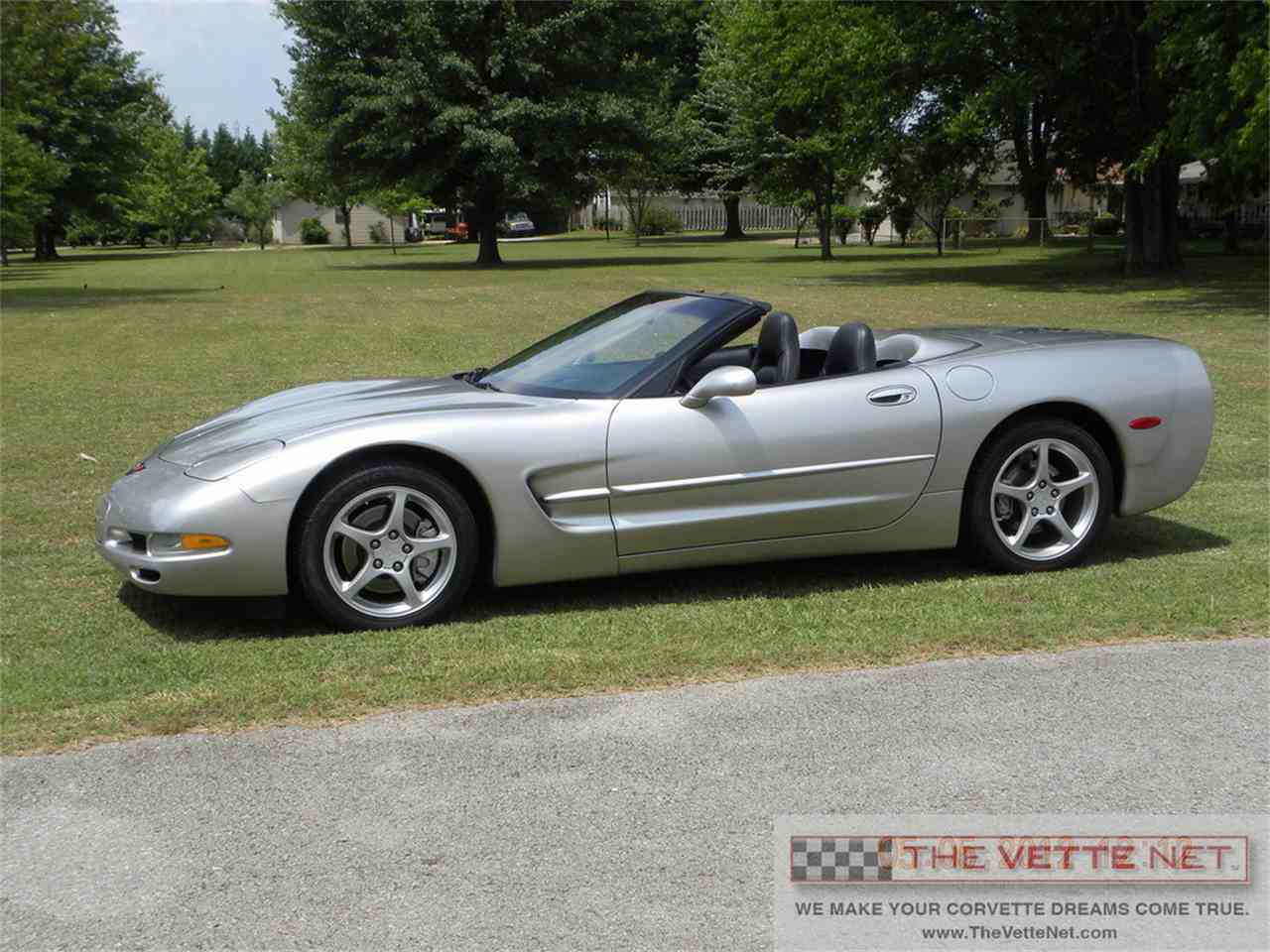 Large Picture of '04 Corvette - HTH5