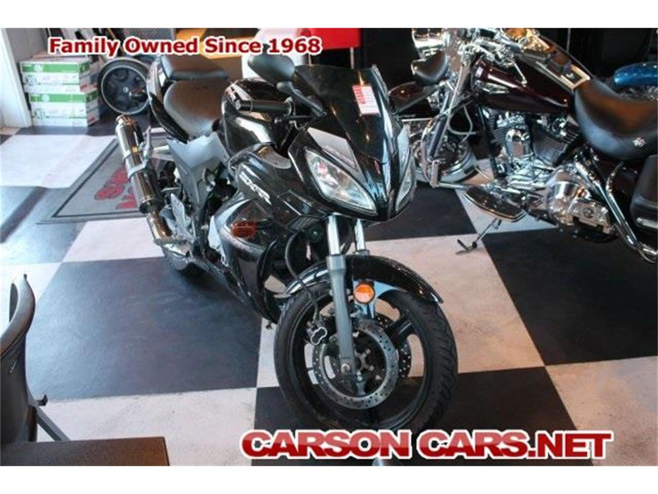 For Sale: 2011 DONGFANG SX-R 250 in Lynnwood, Washington