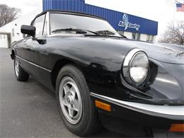 Picture of 1985 Alfa Romeo Spider located in Troy Michigan - $11,950.00 Offered by Classic Auto Showplace - HTJF