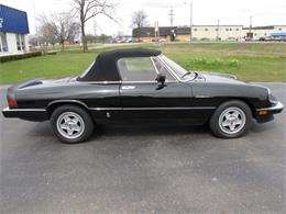 Picture of 1985 Alfa Romeo Spider located in Michigan - $11,950.00 Offered by Classic Auto Showplace - HTJF