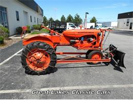 Picture of Classic '41 Allis Chalmers D located in New York Offered by Great Lakes Classic Cars - HTLI