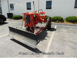 Picture of Classic 1941 Allis Chalmers D located in New York - $2,495.00 Offered by Great Lakes Classic Cars - HTLI
