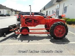 Picture of Classic '41 Allis Chalmers D located in New York - $2,495.00 - HTLI