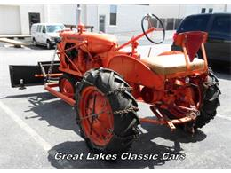 Picture of 1941 Allis Chalmers D located in New York Offered by Great Lakes Classic Cars - HTLI