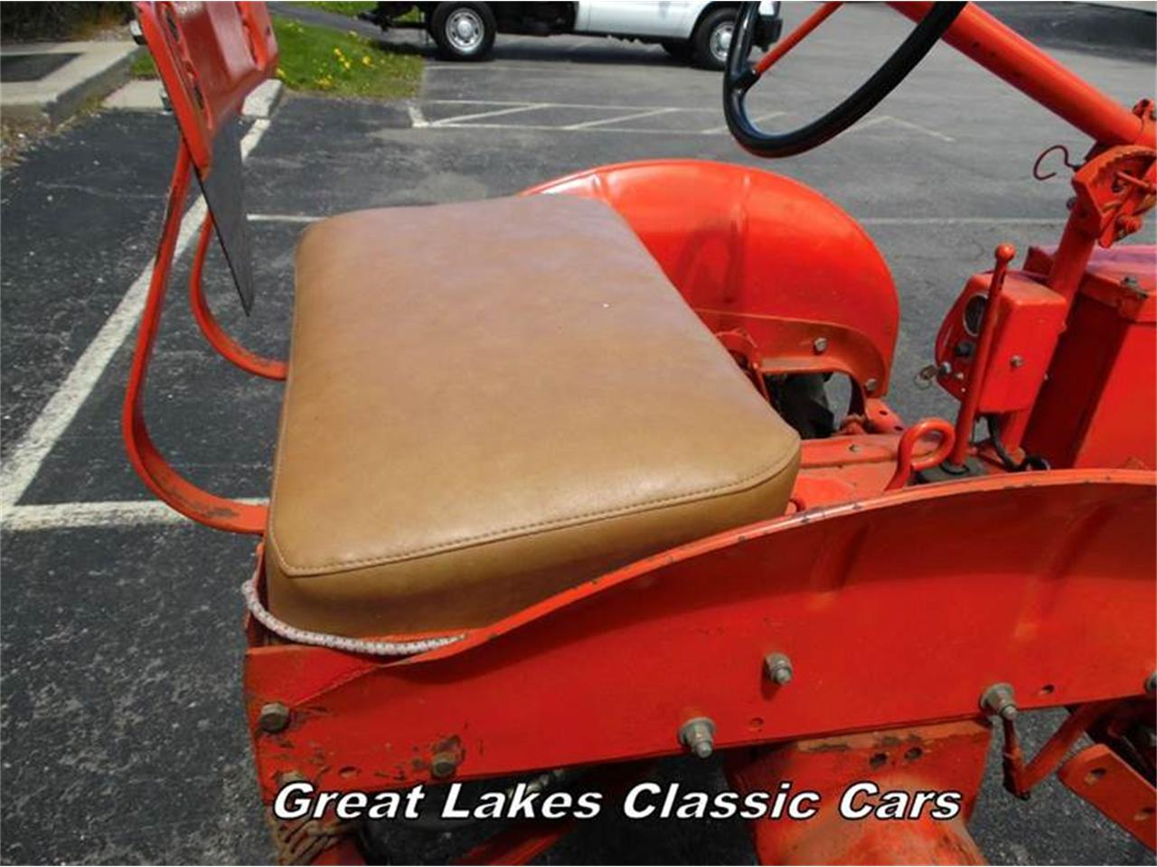 Large Picture of '41 Allis Chalmers D - $2,495.00 - HTLI
