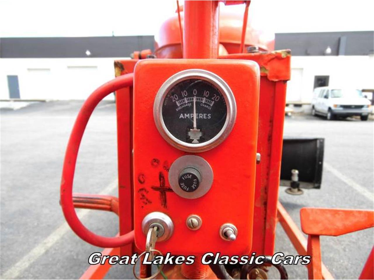 Large Picture of 1941 Allis Chalmers D - $2,495.00 Offered by Great Lakes Classic Cars - HTLI