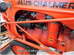 Picture of '41 Allis Chalmers D - HTLI