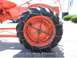 Picture of 1941 Allis Chalmers D located in Hilton New York Offered by Great Lakes Classic Cars - HTLI