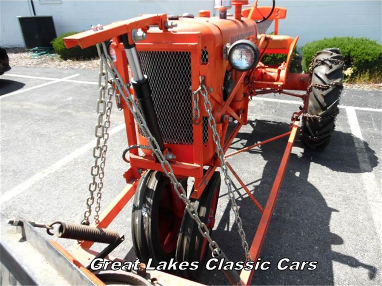 Large Picture of 1941 Allis Chalmers D located in Hilton New York - $2,495.00 - HTLI