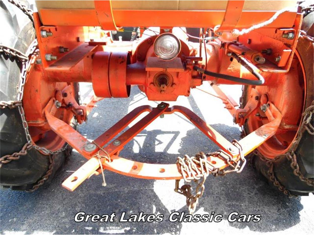 Large Picture of Classic '41 Allis Chalmers D - $2,495.00 Offered by Great Lakes Classic Cars - HTLI