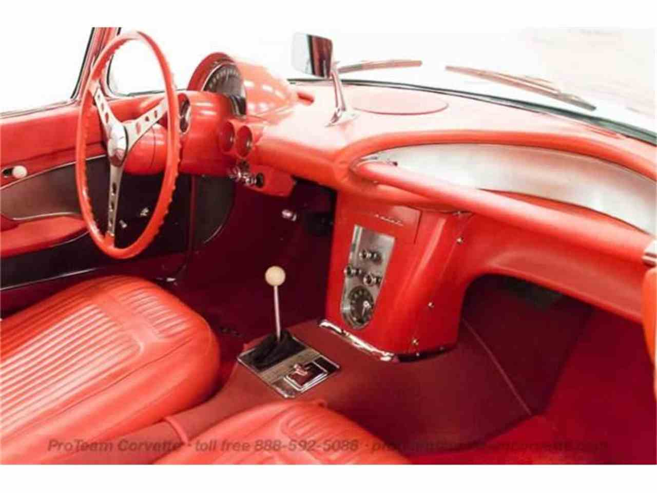 Large Picture of '58 Chevrolet Corvette - $300,000.00 - HSLN