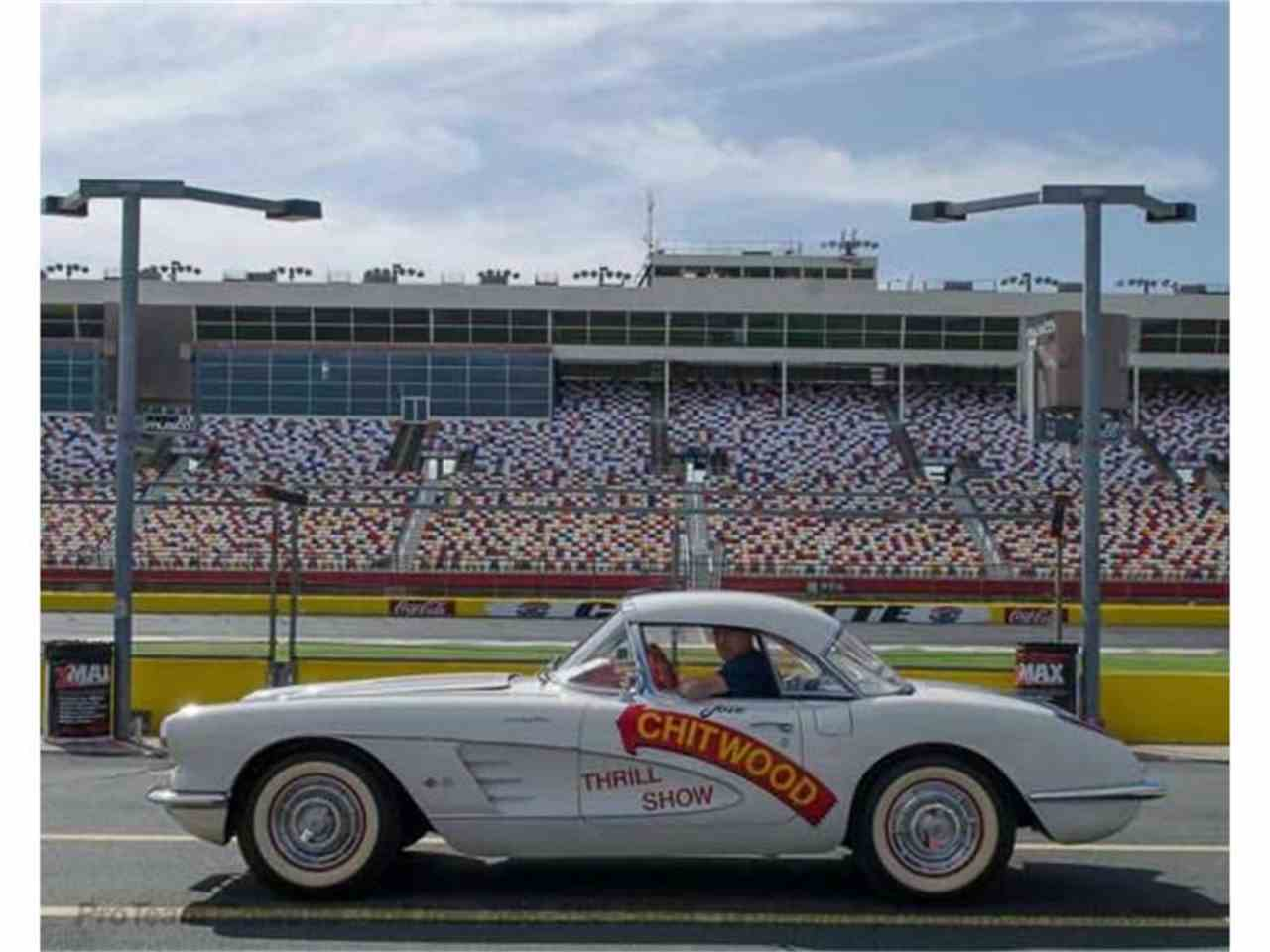 Large Picture of '58 Chevrolet Corvette - $300,000.00 Offered by Proteam Corvette Sales - HSLN