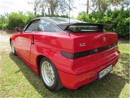 Picture of 1991 Alfa Romeo SZ - HU7U