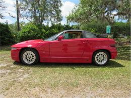 Picture of '91 Alfa Romeo SZ located in Florida - $139,900.00 Offered by Vintage Motors Sarasota - HU7U