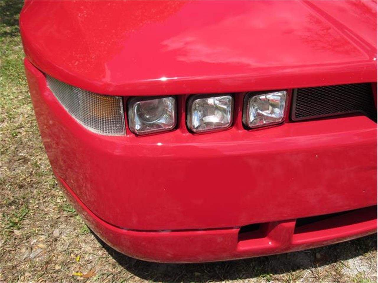 Large Picture of 1991 Alfa Romeo SZ located in Sarasota Florida Offered by Vintage Motors Sarasota - HU7U