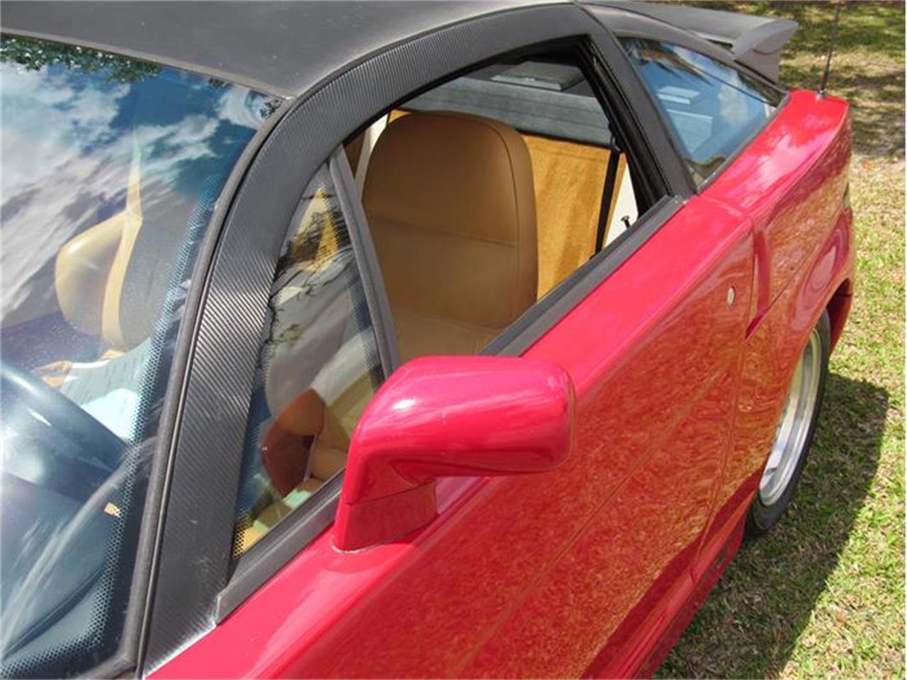 Large Picture of '91 Alfa Romeo SZ Offered by Vintage Motors Sarasota - HU7U