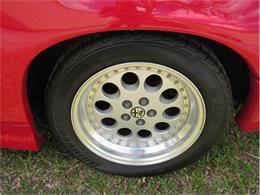 Picture of '91 Alfa Romeo SZ Offered by Vintage Motors Sarasota - HU7U