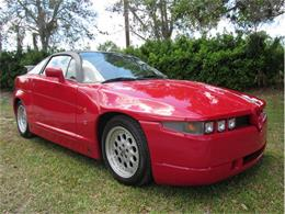 Picture of 1991 Alfa Romeo SZ located in Sarasota Florida Offered by Vintage Motors Sarasota - HU7U