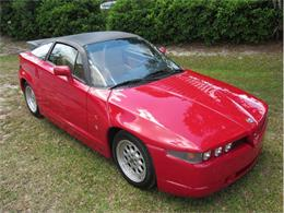 Picture of '91 SZ located in Sarasota Florida Offered by Vintage Motors Sarasota - HU7U
