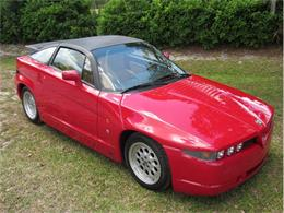 Picture of '91 SZ located in Florida Offered by Vintage Motors Sarasota - HU7U