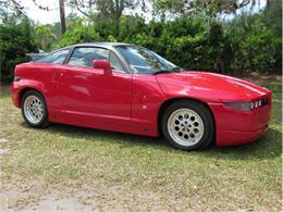 Picture of 1991 Alfa Romeo SZ - $139,900.00 Offered by Vintage Motors Sarasota - HU7U