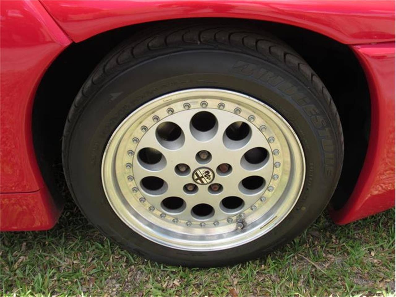 Large Picture of 1991 Alfa Romeo SZ located in Florida - $139,900.00 Offered by Vintage Motors Sarasota - HU7U